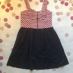 🤩🇺🇸Super Cute Patriotic Dress